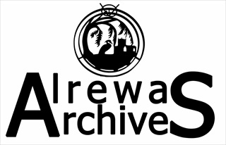 Alrewas Archives Logo