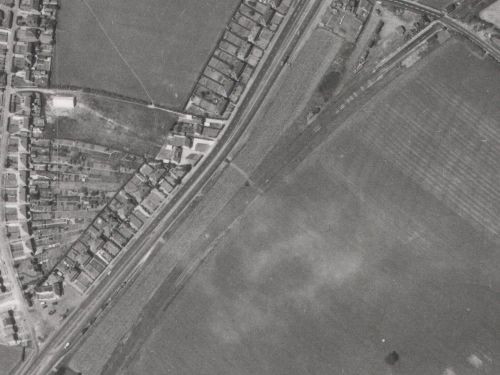 Alrewas South East June 1963