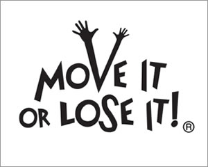 Move it or Lose it! thumbnail image