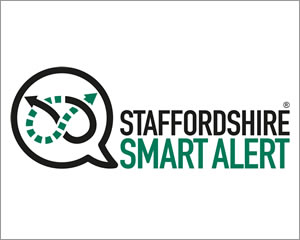 Staffordshire Police Smart Alerts thumbnail image